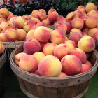 organic-and-local-peaches